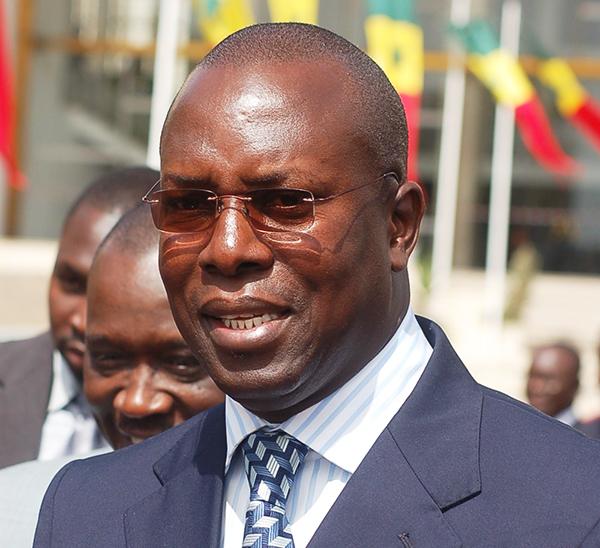 Grosse révélation de Souleymane Ndéné : « c'est Karim Wade qui a fait signer à son père et à moi le décret en faveur de Frank Timis »