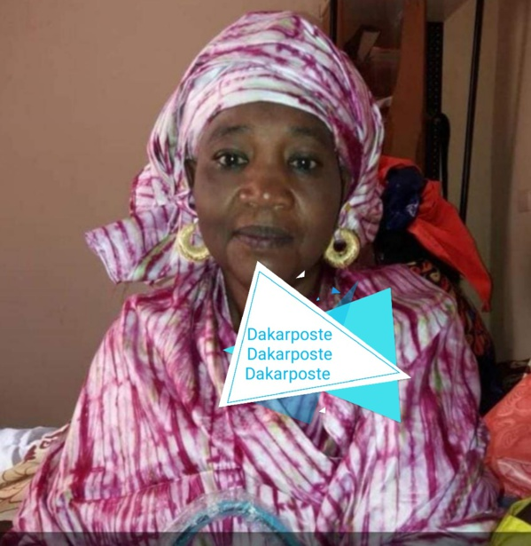 Touba encore endeuillée... Sokhna Amy Mbacké n'est plus!