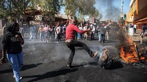 Violences xénophobes en Afrique du Sud- 600 ressortissants  rapatriés du Nigéria