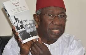 Polémique Histoire générale du Sénégal : les précisions du Pr Iba Der Thiam