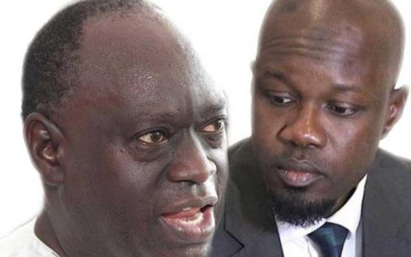 «Financements de Karim pour Sonko»: Pastef dément et tire sur Me El Hadj Diouf