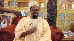 Khalifat général des Tidianes : Une nouvelle polémique signée Ahmed Khalifa Niass