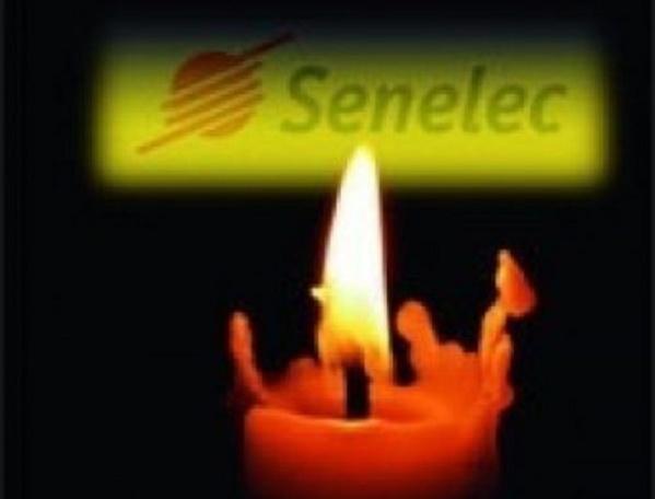 """SENELEC """"paralyse"""" le Centre des Services Fiscaux de Rufisque"""