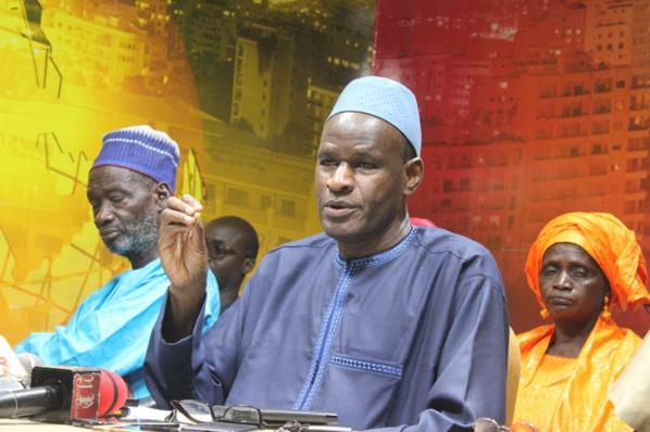 Thierno Lo nommé PCA de (SEN TER)