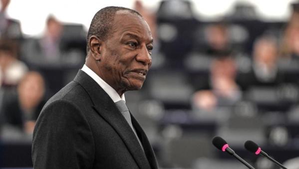 Guinée: poursuite des consultations sur la modification de la Constitution