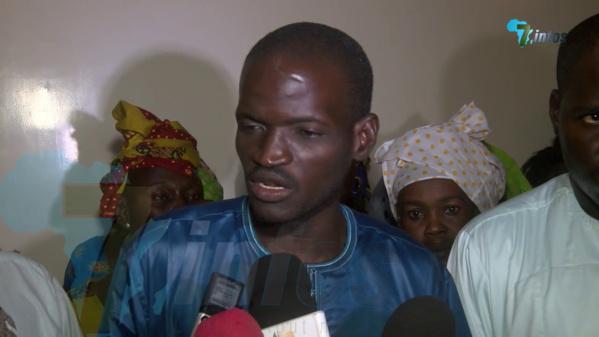 L'APR endeuillée...Fallou Ndiaye a perdu son frère