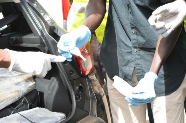 Affaire Joel Saudron alias Jamal Kane-  Comment l'argent de la drogue a été blanchi à Dakar