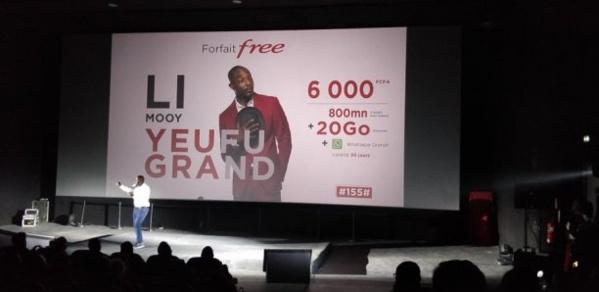Tigo change de nom et devient « Free »