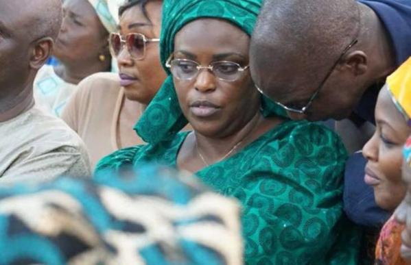 Marème Faye Sall - Une Première Dame atypique, celle qu'il faut au Sénégal !