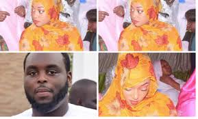 Après avoir festoyé avec ses proches, Fatima Mme Sall a rejoint son...Amadou