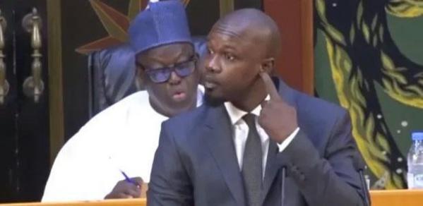 Ousmane Sonko VS Mamadou Mamour Diallo - Où sont les preuves de l'opposant ?