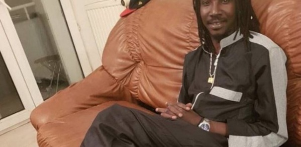 France - Le Sénégalais Sidy Seck poignardé à mort par un alcoolique