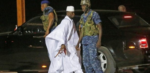 Gambie: la vente des biens de Yahya Jammeh permettra d'indemniser ses victimes