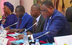 les nominations du conseil des ministres du 09 octobre 2019