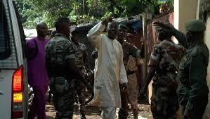 Guinée: renvoi du procès des membres du FNDC arrêtés en amont de manifestations