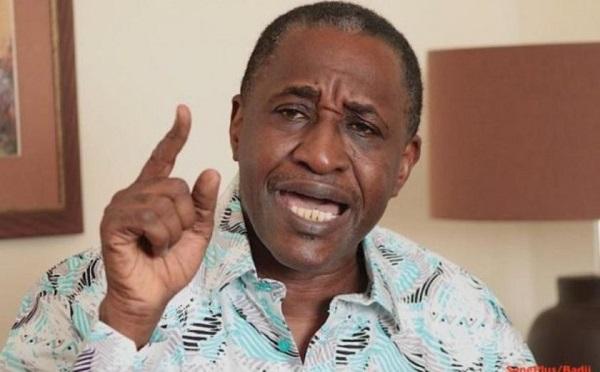 Présidentielle 2019 : Adama Gaye « regrette » d'avoir soutenu Idy
