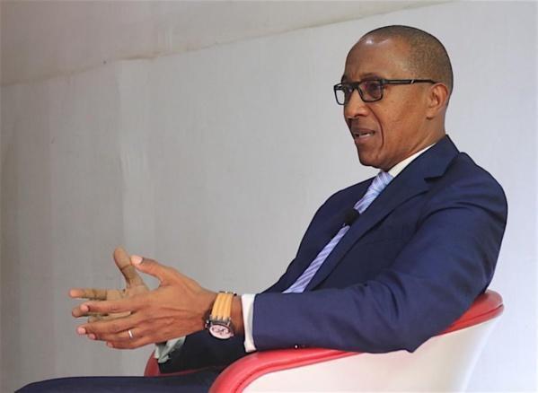 Abdoul Mbaye : « Parler du 3e mandat est désormais un délit »