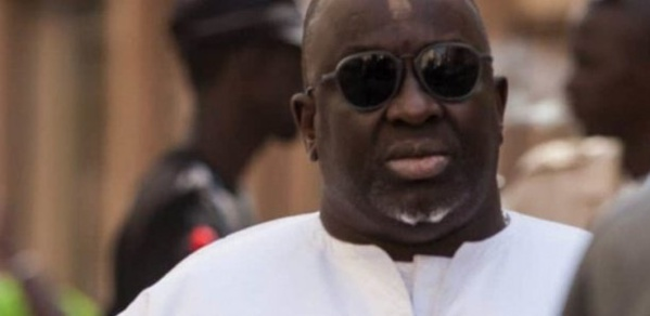 Auditionné par le Doyen des juges : Les dénégations de Papa Massata Diack