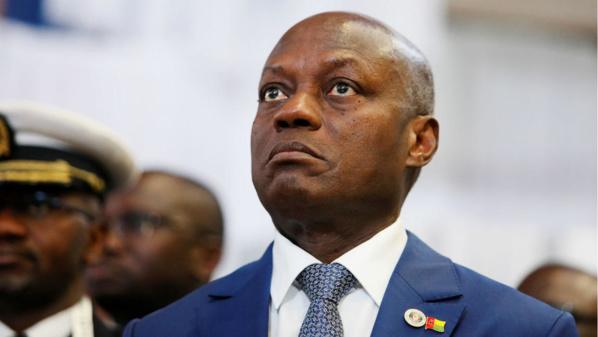 Guinée-Bissau : la communauté internationale inquiète à l'approche de la présidentielle