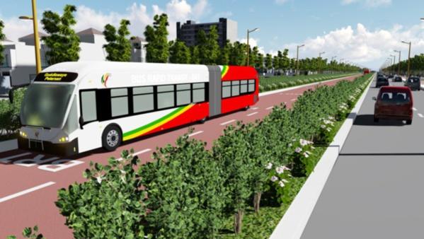 L'Armp donne raison au Cetud sur le marché du BRT