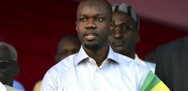 """""""Si on avait retrouvé 500 Fcfa en faux billets sur SONKO, il ne passerait pas la nuit chez lui"""""""