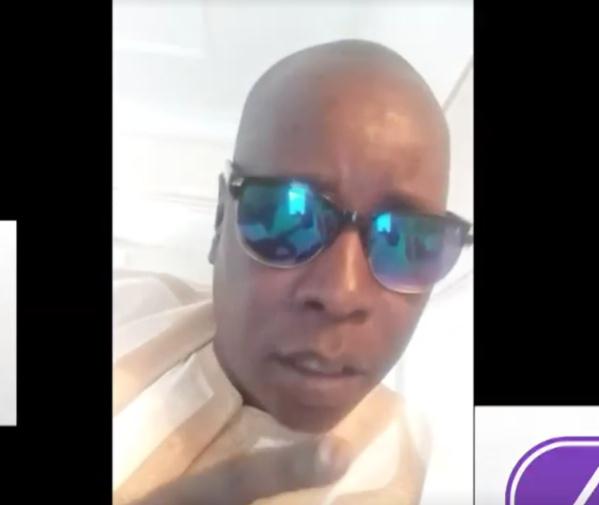 Faux mariage avec Youssou Ndour : Kouthia s'en prend à Mbathio Ndiaye (vidéo)
