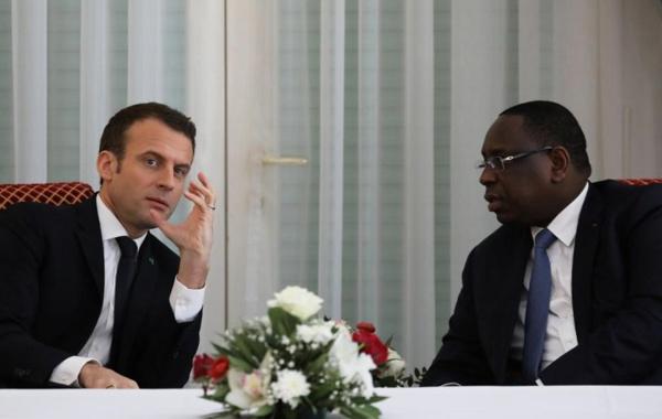 Le Sénégal achète trois patrouilleurs et des missiles à la France