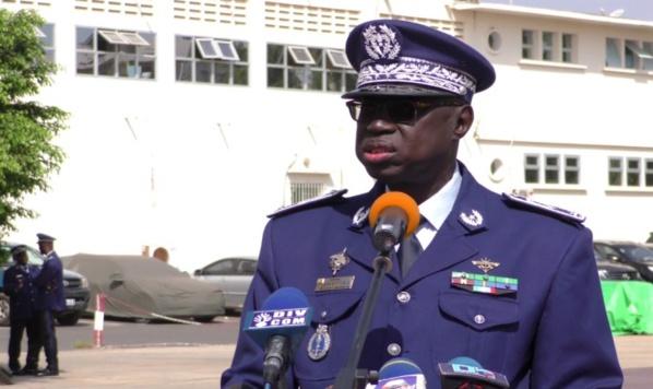 Le nouveau patron de la gendarmerie annonce ses premiers défis