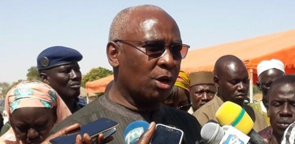 Eau et Assainissement : Serigne Mbaye Thiam défend son budget de plus de 113 milliards