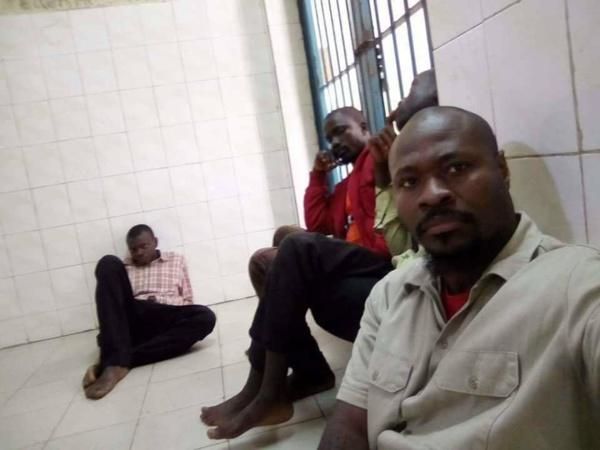 Arrêtés: Guy Marius et Cie bénéficient d'un retour de parquet