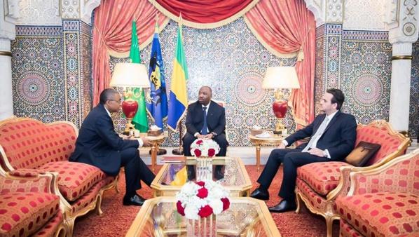 Gabon: un remaniement écarte l'ex-directeur de cabinet d'Ali Bongo