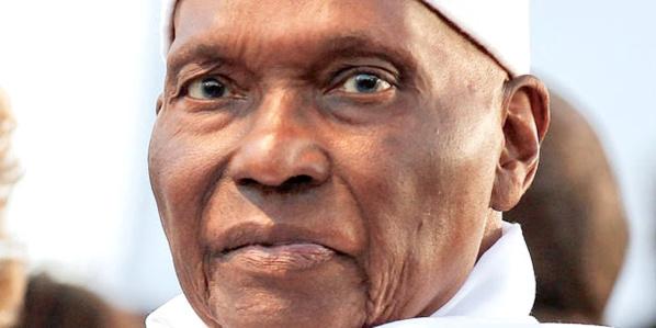 Abdoulaye Wade : « Senghor m'avait proposé le poste de vice président»