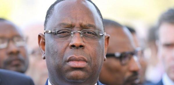 Macky menace les agents de la Sde: « tout manquement à cette réquisition sera puni »