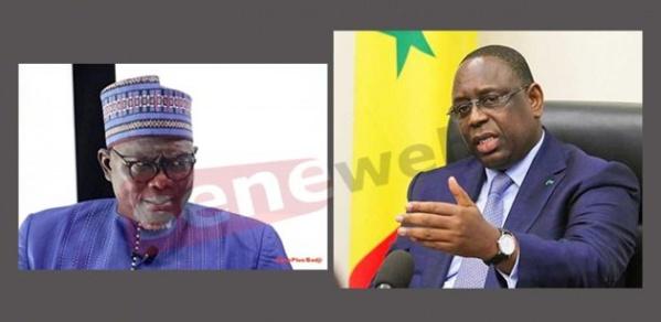 """""""Que celui qui n'est pas d'accord démissionne"""" : Moustapha Diakhaté rectifie Macky Sall"""