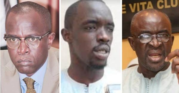 En guerre contre Moustapha Cissé Lo,  Yakham Mbaye cogne encore et descend son fils, Junior Lo