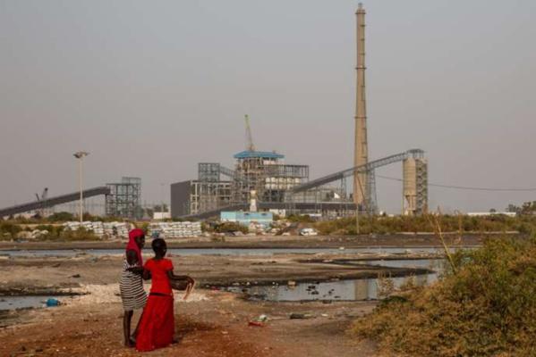 Fermeture de la Centrale à charbon de Bargny: Les populations attendent une déclaration officielle de Macky Sall