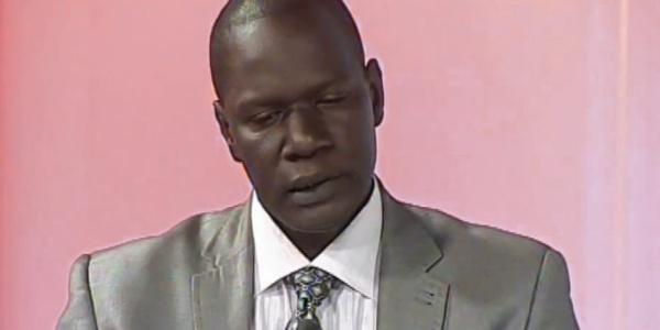 Momar Diongue : « La gouvernance sobre et vertueuse vendue aux Sénégalais n'est que du pipeau »