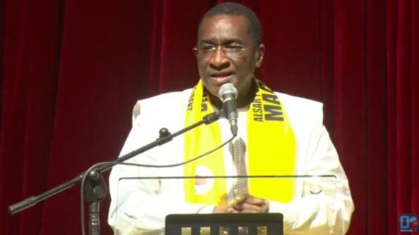ALSAR À SALY / Racine Sy réussit le pari de la mobilisation... Ses partisans réaffirment leur engagement à cheminer avec lui aux côtés du Président Macky Sall.