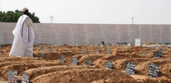 Cimetière Bakhiya de Touba : La tombe de la mère de Serigne Abdou Karim Mbacké profanée