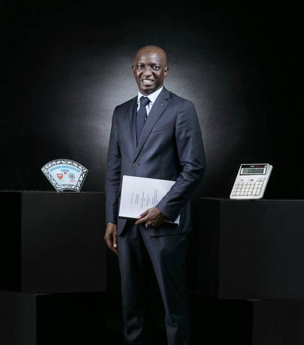 Le directeur des Finances et du Budget Moustapha Ba rassure