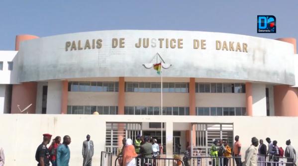 Chambre criminelle : Le boutiquier Taly Babou jugé pour avoir poignardé à mort le jeune Mar Fall.