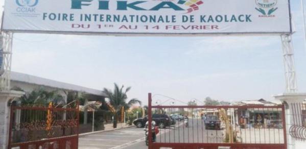 Foire internationale de Kaolack : «C'est un rendez-vous économique et non politique» (Comité d'organisation)