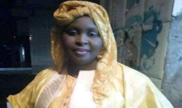 Supposé kidnapping : Coumba Kane toujours retenue à la brigade de gendarmerie de la zone Franche de Dakar
