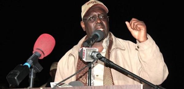 Apr : Après Moustapha Diakhaté, d'autres exclusions en l'air