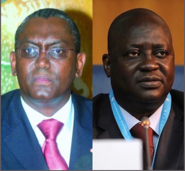 Cour des comptes : Les anciens DG de l'Artp Daniel Goumalo Seck et Ndongo Diao condamnés à payer une amende de 52 millions francs CFA.
