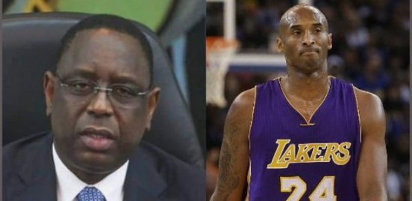 Macky rend hommage à Kobe Bryant