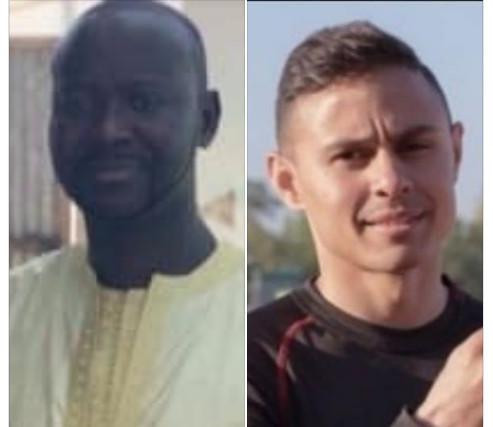 Pédophilie: Mouhamed Habibou Guèye et Olivier Brice Sylvain écroués