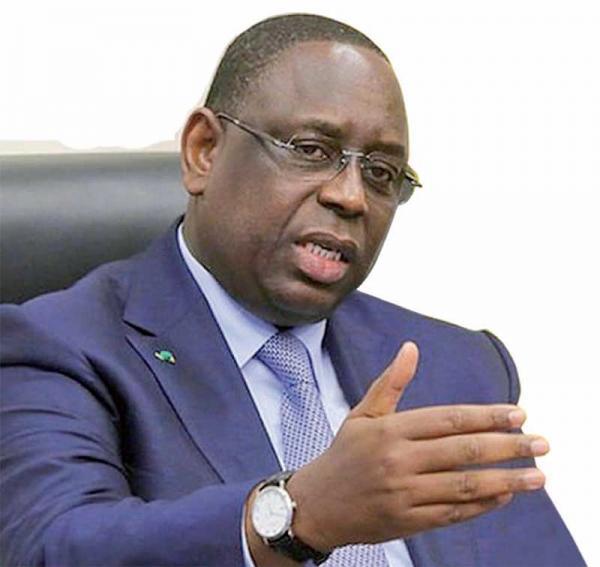 Décès de la mère d'Abdoulaye Timbo : Le Président Macky Sall endeuillé