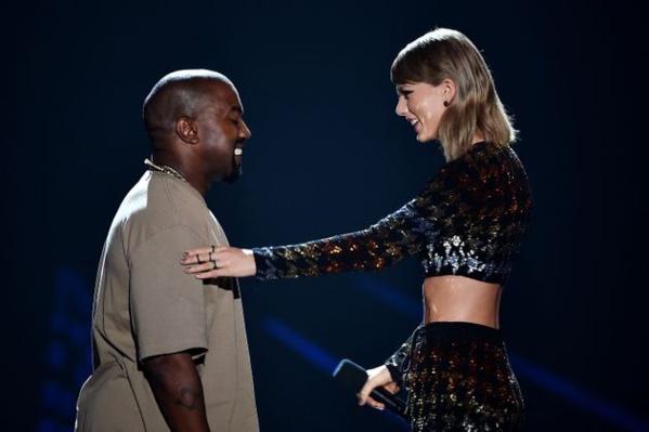 Coronavirus : Taylor Swift a profité de sa guerre avec Kanye West pour encourager aux dons