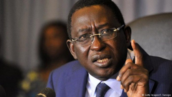 Mali : le chef de l'opposition Soumaïla Cissé a été enlevé
